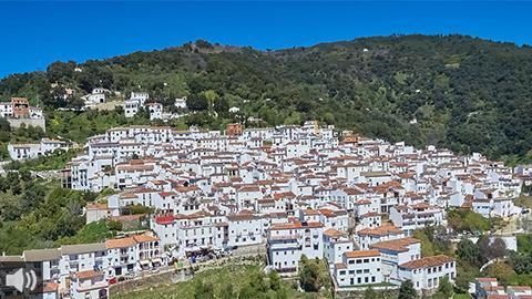 Jubrique es uno de los doce municipios de Málaga libres de la COVID-19