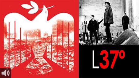 Latidos 37 esta semana hace un repaso histórico y musical desde Granada a Sarajevo