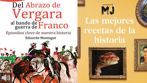 Istopia Historia nos descubre esta semana los entresijos del Estado Liberal en España y las mejores recetas históricas