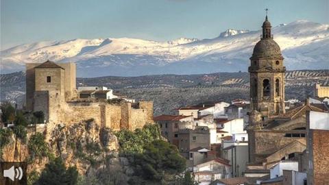 La localidad granadina de Loja fue puerta y llave del reino granadino para los Reyes Católicos