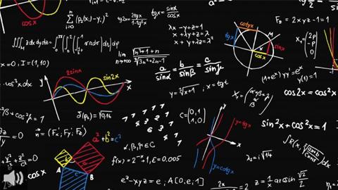 'Día sin matemáticas' como título a la primera edición de 'El electrón libre. Píldoras de Ciencia'