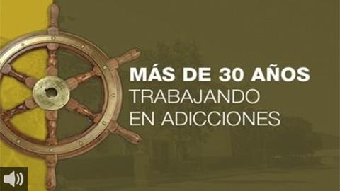 La asociación Nuevo Rumbo, en Almería, pone el acento en la prevención para contener las adicciones