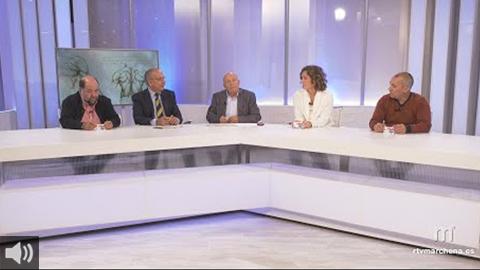 """Radio Televisión Marchena, """"Premio Periodista Solidario 2020"""""""
