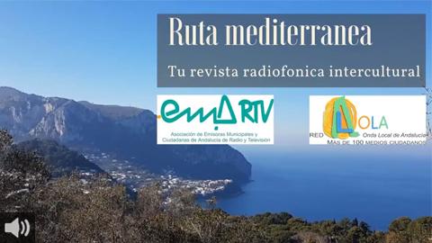 Las mil y una islas del mediterráneo en esta semana en el programa Ruta Mediterránea