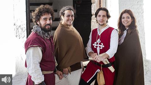 Santa Fe fusiona patrimonio y gastronomía para reivindicar su papel histórico