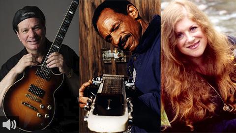 El Soul funk y el Folk rock de los 70 son algunos de los ingredientes del Zumo de Groove de esta semana