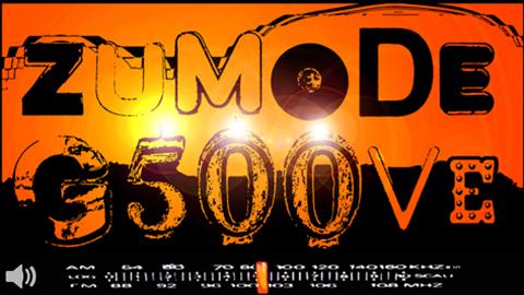 El espacio Zumo de Groove alcanza las 500 semanas de emisión tras una década de presencia ininterrumpida en la programación de Onda Local de Andalucía