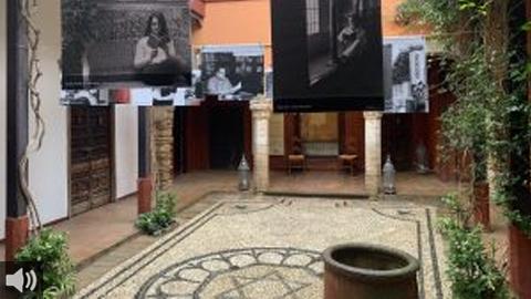 'El público de Córdoba tiene que apropiarse de sus espacios patrimoniales', Sebastián de la Obra, historiador y documentalista