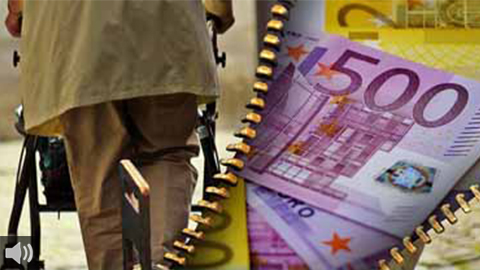 Facua aborda las cuentas en el Parlamento andaluz para valorar el proyecto de Ley de Presupuestos para los consumidores de la comunidad