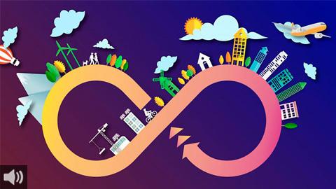 La provincia de Cádiz aborda proyectos pioneros en economía circular