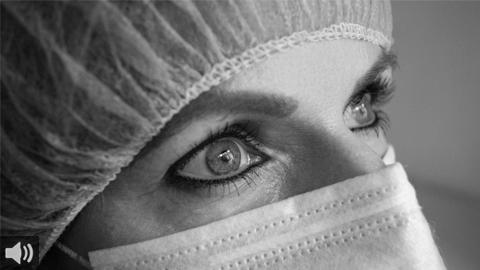 El primer Concurso de Cortometrajes de Enfermería y Fisioterapia quiere sacar a relucir historias verdaderas y la identidad real de las y los enfermeros