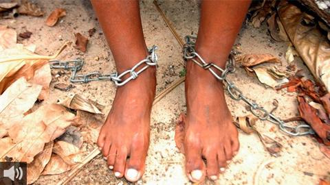 En el programa de Red Refugio, esta semana se pone sobre la mesa la esclavitud de Mauritania