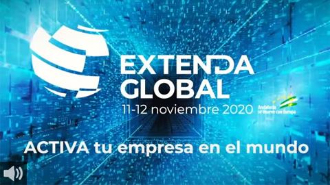 Extenda Global 2020 tiene como objetivo fomentar el negocio exterior de las pymes andaluzas y la inversión internacional
