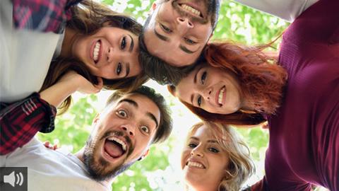 Los presupuestos de la comunidad autónoma para 2021 tienen impacto en la población joven andaluza