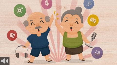 """EMA-RTV y la Fundación La Caixa retoman el proyecto de sensibilización y formación en comunicación """"Mayores en la Onda"""" para promover el envejecimiento activo y la participación de las personas mayores en los medios de proximidad"""