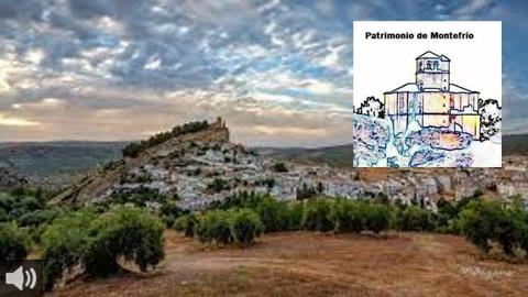 Patrimonio de Montefrío recopila fotografías de fiestas antiguas, de pinturas del pueblo centenares de recetas, refranes y tradiciones antiguas del municipio