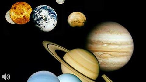 Esta semana 'El Electrón Libre, Píldoras de Ciencia' la 'Gran Conjunción' entre Júpiter y Saturno, el elegante número Cordobés y un acertijo de sandías muy especial