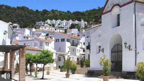 Genalguacil, en la Serranía de Ronda, se suma en 2021 a la Asociación Los Pueblos más Bonitos de España
