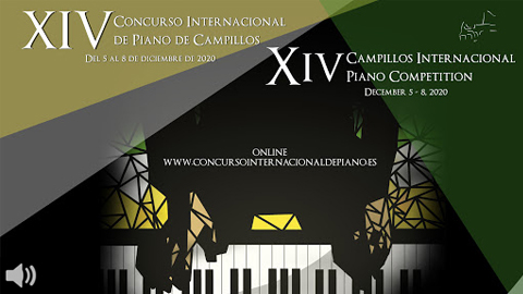 El XIV Concurso Internacional de Piano de Campillos ha repartido 7.500 euros en premios