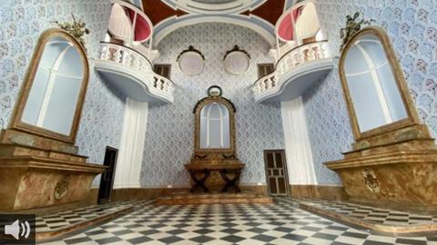 El Gobierno central destinará un millón y medio de euros a restaurar el Palacio Ducal del municipio cordobés de Fernán Núñez