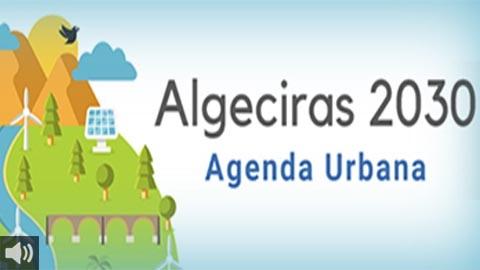 Algeciras pone a disposición su Agenda Urbana 2030 como modelo para la estrategia nacional en esta materia
