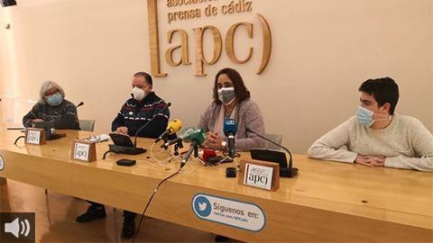 'Andalucía No Se Rinde' comienza el proceso de debate para construir su proyecto soberanista y ecosocialista