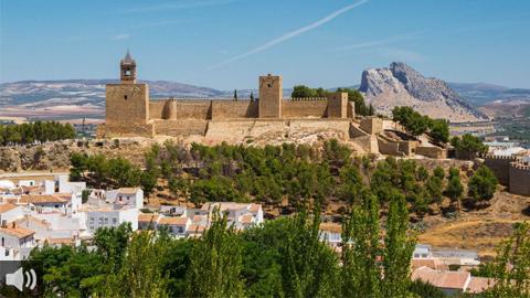 Antequera acoge la creación de la la primera guía turístico-poética de Andalucía