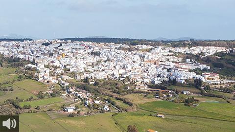 La Mancomunidad de la Janda impulsa el fomento del tejido turístico y cultural de sus ocho municipios