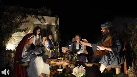 La Cabalgata de reyes de Higuera de la Sierra esPremio Evento Cultural 2021 por su autenticidad y por ser una de las más antiguas de España