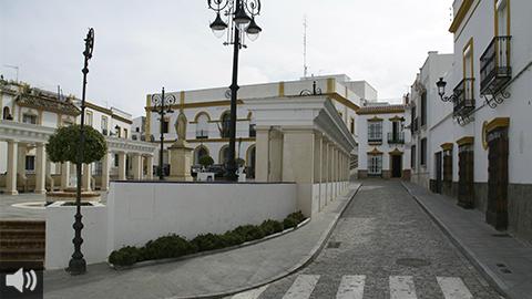 El aumento de la tasa de contagios obliga a muchos municipios andaluces a cerrar su perímetro y las actividades no esenciales