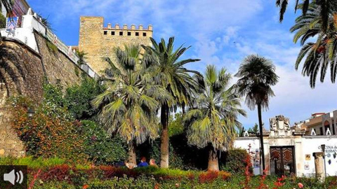 El municipio cordobés de Cabra recibe el premio Turismo Rural 2021 que concede la Red de Pueblos Mágicos de España