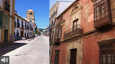 La Casa Palacio de Villafranca de Córdoba se prepara para albergar en su seno los atractivos de las artes populares