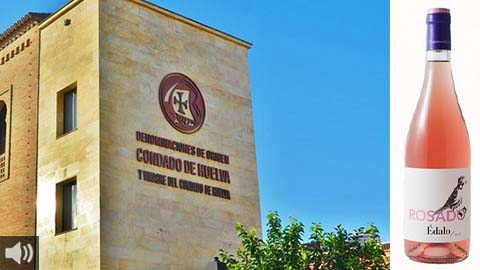 La D.O.P Condado de Huelva ya acoge a los vinos rosados de la comarca, un maridaje ideal con las delicias de la gastronomía andaluza