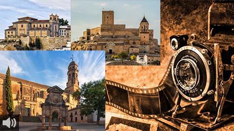 La Diputación de Jaén es condecorada por su dilatada trayectoria en la difusión y el fomento del cine en la provincia