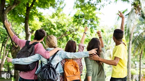 'Forma Joven' vuelve un año más a Guillena para promocionar los hábitos saludables y la prevención de adicciones sin sustancia