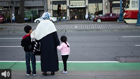 Red Refugio nos invita a reflexionar sobre el racismo y la xenofobia en tiempos de pandemia