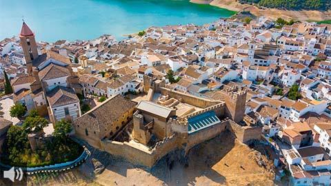 El Patronato Provincial de Turismo de laDiputación de Córdobaentra a formar parte de la Organización Mundial del Turismo