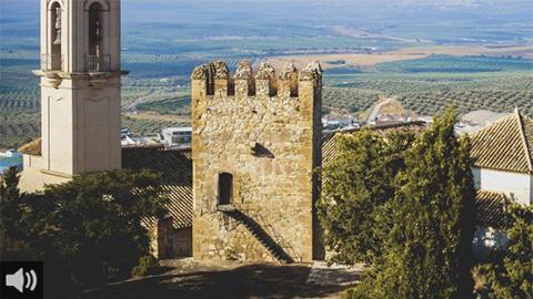'We Love Montilla Moriles' es el portal web que nos acerca la cultura vitivinícola y los enclaves de la Córdoba sureña donde se enclava