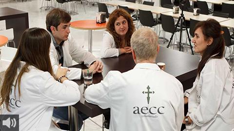 La Asociación Española Contra el Cáncer alerta de que se han dejado de diagnosticar 1 de cada 5 casos nuevos por la pandemia