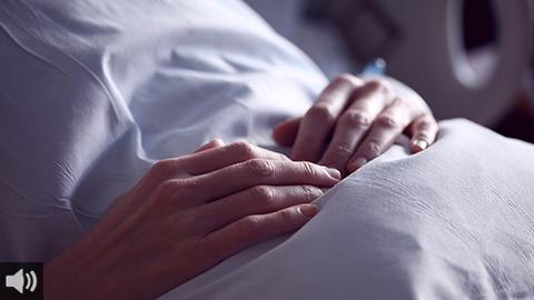 'Afrontamos la pandemia con 6'4 camas UCI por cada 100.000 habitantes en la provincia de Huelva, muy por debajo de la media andaluza y nacional', Diego Mora, Onubenses por una Sanidad Pública de Calidad