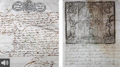 El Archivo Histórico Provincial de Sevilla acoge una muestra sobre las epidemias del siglo XIX en Sevilla y las medidas para superarlas
