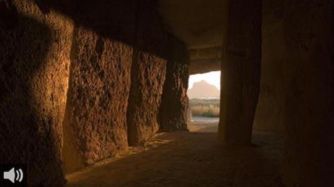 'La Prehistoria en Andalucía es un referente a nivel internacional por su complejidad y riqueza materializada en diversos puntos', Leonardo García, doctor en Historia