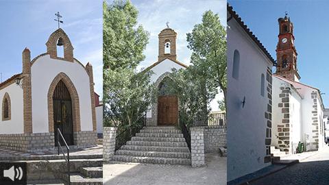 El programa 'Paisajes con Historia' de la Diputación de Córdoba nos descubre el importante patrimonio de El Viso con su Ruta de las Ermitas