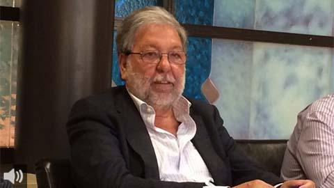 'Velamos por la defensa de la autonomía local y la cooperación entre las distintas administraciones', Francisco Toscano, Consejo Andaluz de Gobiernos Locales