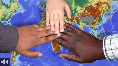 Red Refugio conmemora hoy el día de la Cero Discriminación