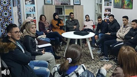 'Tenemos que reforzar las redes que unen a la humanidad y la diversidad cultural', Tania Sofía Morán, Sevilla Acoge