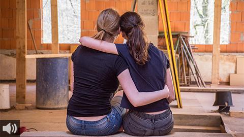 Torremolinos acoge el primer piso tutelado para jóvenes LGTBI en situación de exclusión social, acompañado de un programa de inserción sociolaboral