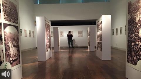 'Andalucía, de Este a Oeste' nos abre las puertas del Museo de la Autonomía Andaluza para recorrer el proceso histórico que llevó al pueblo andaluz a la consecución de su autogobierno