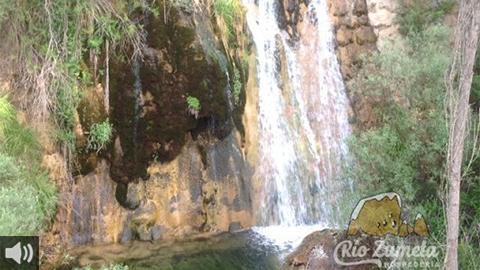 El sendero de Las Pozas del Zumeta aúna las bondades de la Sierra de Segura jiennense y trabaja por erigirse en destino turístico atractivo en el mar de olivos