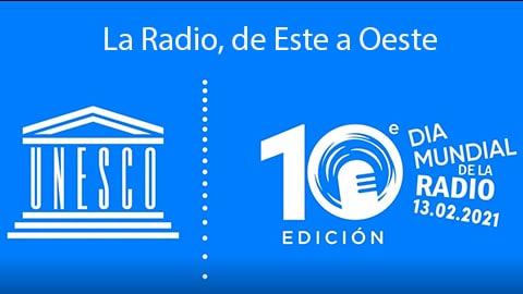 EMA- RTV, la Onda Local de Andalucía y sus emisoras asociadas conmemoran el Día Internacional de la Radio con un programa especial para reivindicar el papel esencial del medio radiofónico